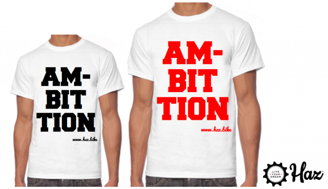 """""""Without AMBITION your ACTIONS are meaningless, but without ACTION, you AMBITION is pointless"""""""
